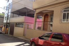 Casa 3 Quartos – Graminha