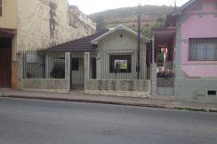 Casa 4 Quartos – Centro